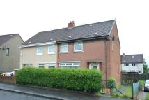 3 bed semi detached house for sale in Knowe Road, Chryston...