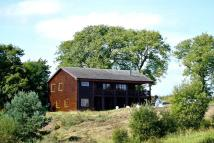 Log Cabin in Glasgow, G67 for sale