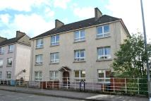 1 bed Ground Flat in Cumbernauld Road...