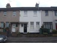 Southdown Road Terraced house for sale