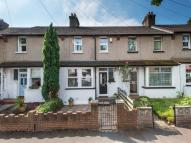 Terraced property for sale in North Avenue, Carshalton