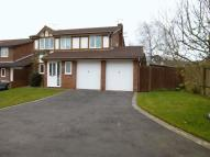 4 bed Detached home in Fourfields Way, Coventry