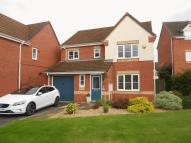 Detached home for sale in Daisy Croft, Bedworth