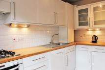 Apartment in Clapham Common Southside