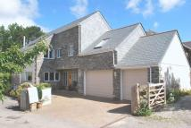 Detached property for sale in Bodieve...