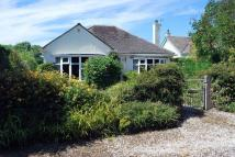 Detached Bungalow for sale in Bodieve, Wadebridge