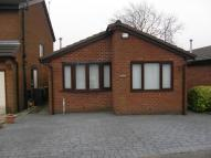 Detached Bungalow in Silverbirch Way...