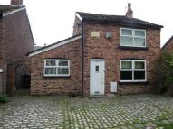 2 bedroom Detached house in Ashton Road West...