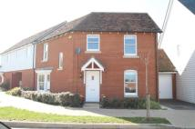 3 bedroom semi detached property in All Saints Close, Iwade...