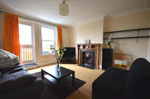 1 bedroom Flat in Alexandra Park Road...