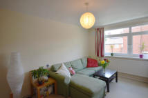 Flat to rent in Crouch Hall Road...