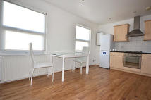Blackstock Road Flat to rent