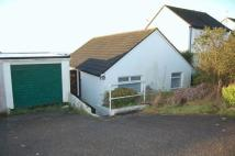 Detached Bungalow for sale in Polmear Parc, PAR