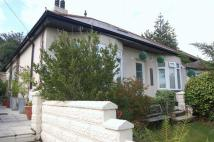 2 bed Detached Bungalow for sale in Chapel Terrace, Par