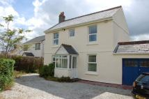 3 bed Detached house in Bugle, St Austell
