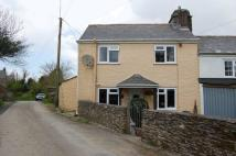 2 bedroom semi detached home in Kestle, St Ewe...