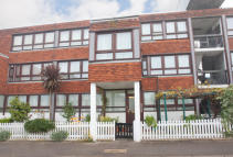 Maisonette for sale in Meeting House Lane...