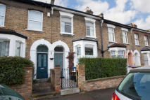 3 bedroom Terraced house for sale in Stanbury Road, London...