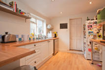 2 bedroom Terraced home to rent in Peckham Hill Street...