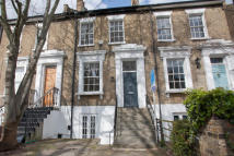 4 bed Terraced property for sale in Choumert Road, London...