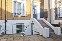 Shardeloes Road Flat to rent