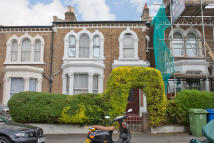 4 bed Terraced home in Crofton Road, London, SE5