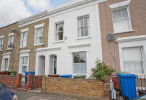 3 bed Terraced home for sale in Sturdy Road, London, SE15