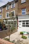 4 bed Terraced home in Choumert Road, London...
