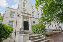 Flat for sale in Camberwell Grove, London...