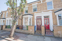 3 bedroom Terraced home for sale in Howden Street, London...