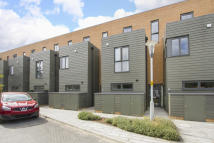 3 bedroom Town House in Glenton Mews, London...