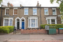Terraced home in EDRIC ROAD, London, SE14