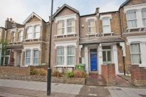 Ground Flat to rent in IVYDALE ROAD, London...