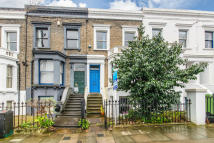 4 bed Terraced house in Chadwick Road, SE15