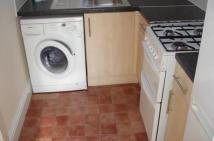 Flat to rent in Marsland Road, Sale, M33