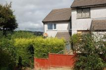 3 bedroom End of Terrace house to rent in Castle View, Lostwithiel