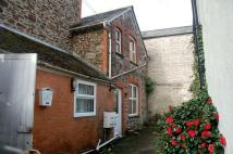 3 bed Maisonette to rent in Fore Street, Lostwithiel