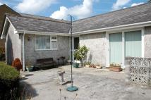 Detached Bungalow in Queen Street, Lostwithiel