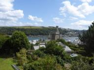 2 bed Flat in Place Road, Fowey