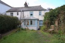 Cottage for sale in The Moors, Lostwithiel