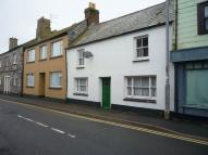 3 bed Terraced house to rent in West Street, Liskeard