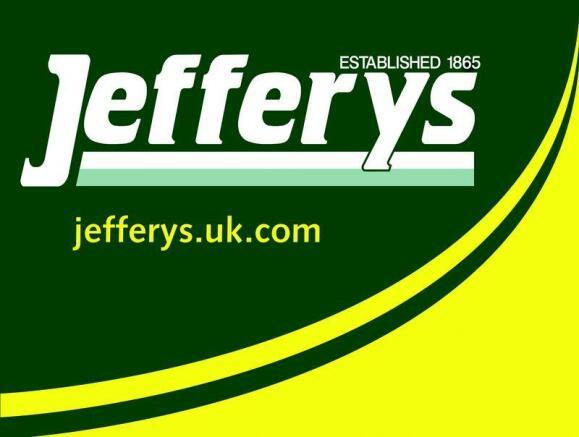 Jefferys