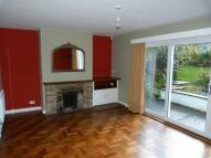 Detached property in Tavistock Road...