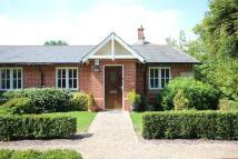 Halstead Road Bungalow for sale