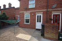 1 bed Ground Flat in Foundry Lane...