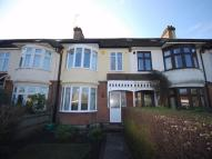 Terraced home in Rectory Road, BECKENHAM...