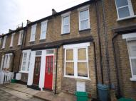Terraced home to rent in Sultan Street, BECKENHAM...