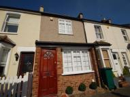 2 bedroom Terraced property in Gowland Place, BECKENHAM...