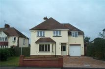 5 bedroom Detached property for sale in Southcliff Park...