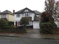 4 bedroom Detached property in Lancaster Gardens West...
